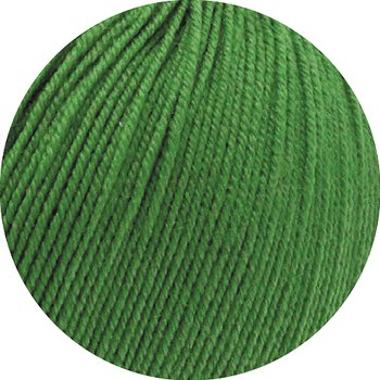 Cool Wool Baby 50 g - Grön