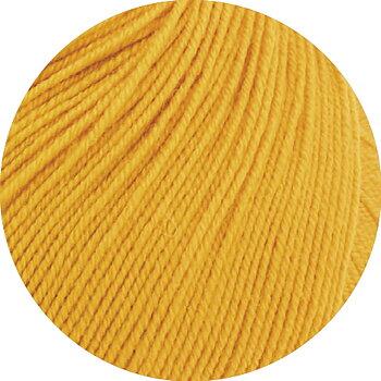 Cool Wool Baby 50 g - Saffransgul