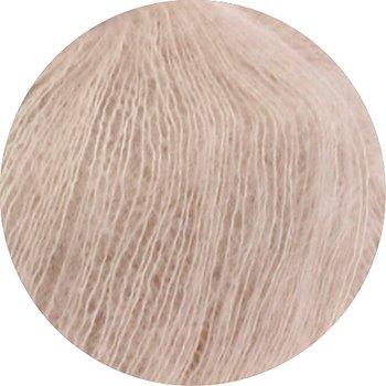 Silkhair - Ljus beige