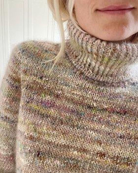 Terrazzo Sweater