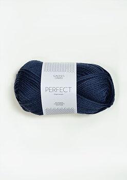Perfect - 6062 Mörk blå