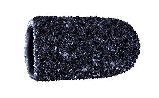 RUCK® Sliphättor, rund, 5 mm 10 st, supergrov
