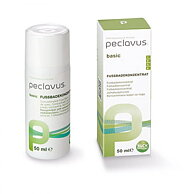 peclavus® basic Fotbad, koncentrat  50 ml
