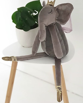Elefantängel