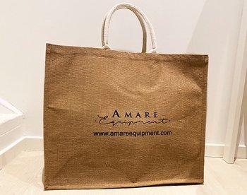 Big - Woven bag