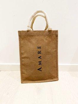 Small - Woven bag