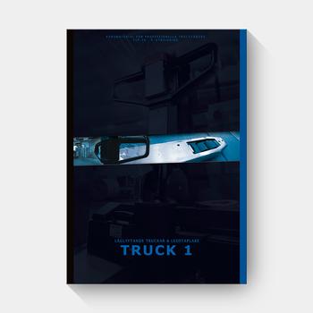 Kursbok Truck 1 (A-utbildning)