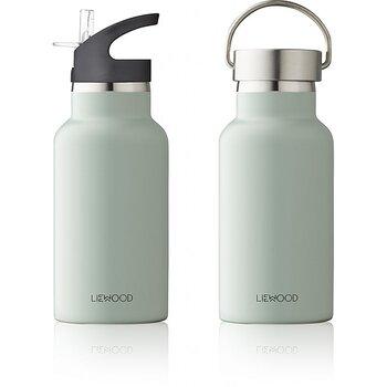 Vattenflaska Anker (dusty mint) / Liewood