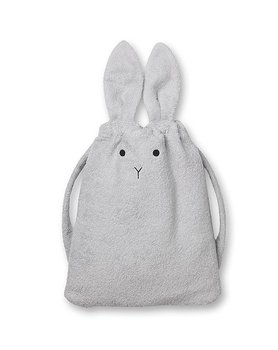 Thor ryggsäck med handduk (dumbo grey)  /Liewood