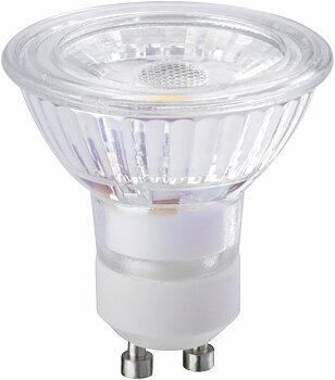 LED-lampa, GU10, 230V, 4-step Dim, 6W, MB
