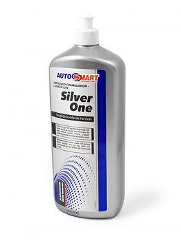 Smartab Silverone försegling