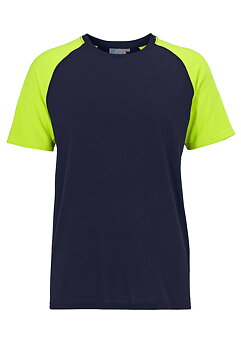 MONZA Arbets t-shirt 2-färgad