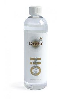 Dofta® lampolja - Black Orchid