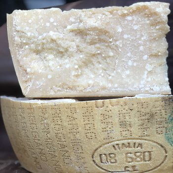 Parmigiano-Reggiano DOP 30mesi