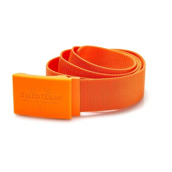 Bälte Stretch orange swedteam