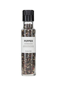 Pepper mix 140g