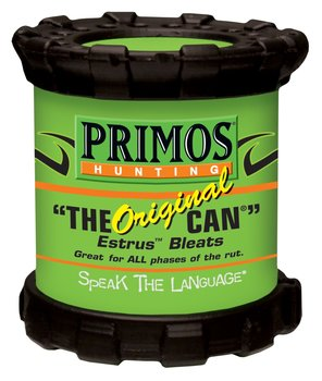 Primos Original Can W/ Grip Rings