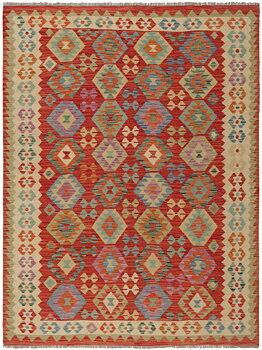 Afghansk Kelim 169 x 231