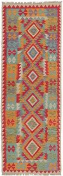 Afghansk Kelim 73 x 200
