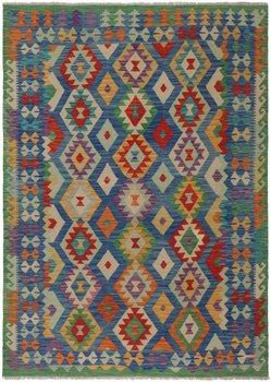 Afghansk Kelim 174 x 243