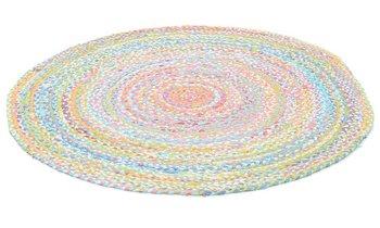 Flätan 80 cm och 120 cm pastell