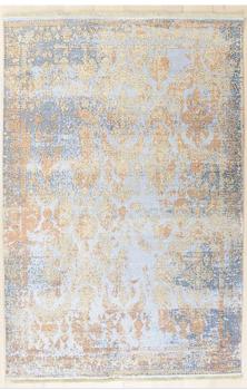 Fabulous grå / beige 140 x 200 cm