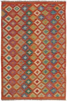 Afghansk Kelim  118 x 174
