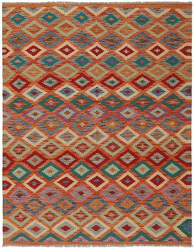 Afghansk Kelim 151 x 197