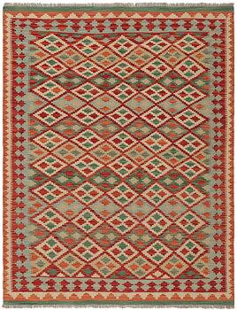 Afghansk Kelim 150 x 195