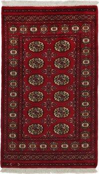 Bouchara 81 x 135 röd