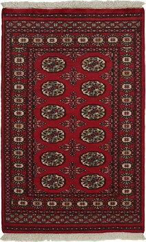 Bouchara 79 x 122 röd
