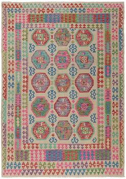 Afghansk Kelim 205 x 291