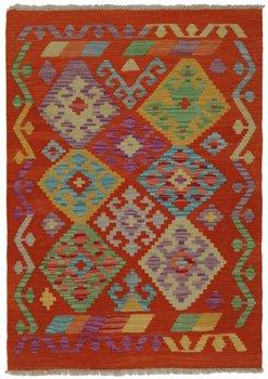 Afghansk Kelim 81 x 119