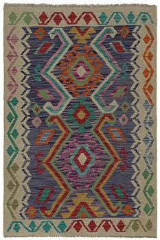 Afghansk Kelim 82 x 127