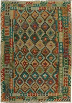 Afghansk Kelim 169 x 235