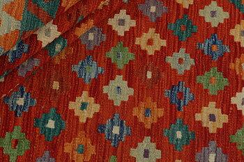 Afghansk Kelim 181 x 242
