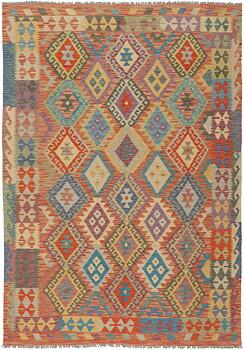 Afghansk Kelim 174 x 247