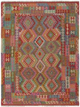 Afghansk Kelim 188 x 255