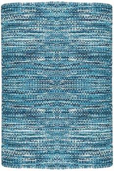 Eden pastell blå 75 x 200, 135 x 195