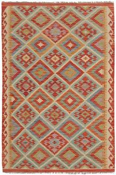 Afghansk Kelim 121 x 188