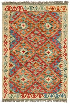Afghansk Kelim 83 x 119