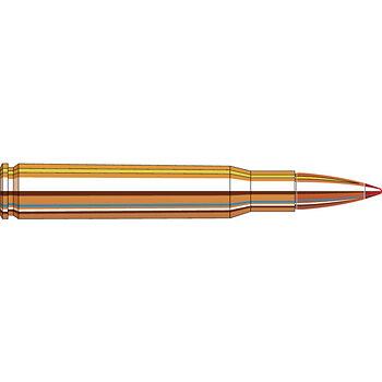Hornady FULL BOAR, 30-06 SPRG 165 GR GMX