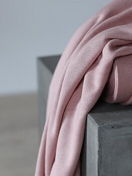 ECOVERO™ VISCOSE - OLD PINK