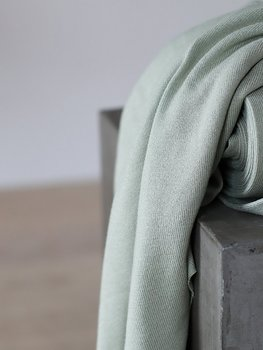 ECOVERO™ VISCOSE - SOFT MINT