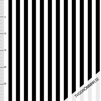 VERTICAL LINES - BLACK