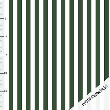 VERTICAL LINES - DARK GREEN