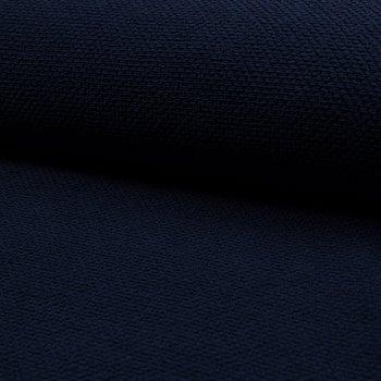WAFFLE BEBE - NAVY BLUE