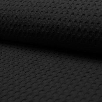 WAFFLE XL - BLACK
