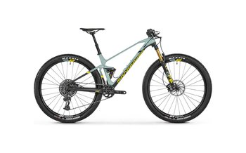 MONDRAKER F-PODIUM CARBON DC R 2021 - MEDIUM