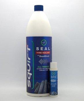 Squirt SEAL Tätningsvätska med BeadBlock 1000 ml